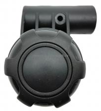 Блок крепление поворотного колеса тип 2 Camarelo/Lonex/Adamex/Bebetto
