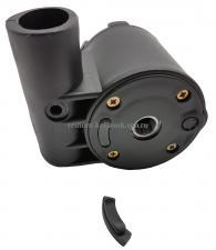 Резиновый уплотнитель механизма крепления поворотного колеса