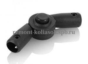 Механизм регулировки капюшона для колясок Tutis/Noordi/Anex тип 1