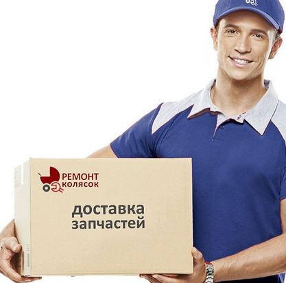 доставка запчастей по Санкт-Петербургу