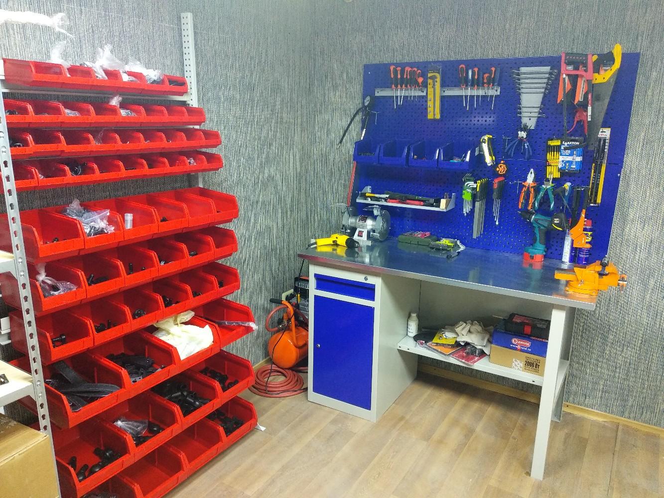 мастерская по ремонту детских колясок