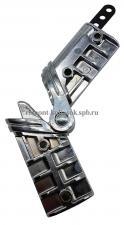 Механизм складывания на раму Adamex/Anex/Bebetto/Tako хромированный